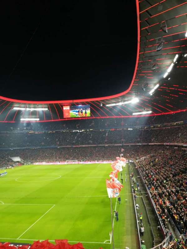 Allianz Arena, section: 223