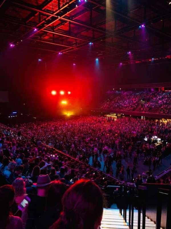 Ziggo Dome, section: 108, row: 15, seat: 280