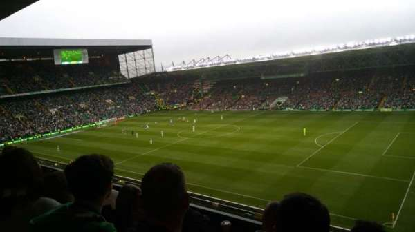 Celtic Park, section: 401, row: c, seat: 21