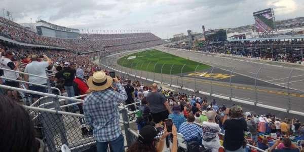 Daytona International Speedway, section: 168, row: 26, seat: 13