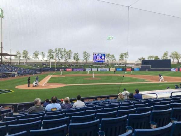 American Family Fields of Phoenix, section: 105, row: P, seat: 12