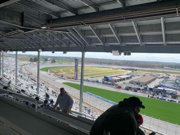 Atlanta Motor Speedway, section: 235, row: 70, seat: 5