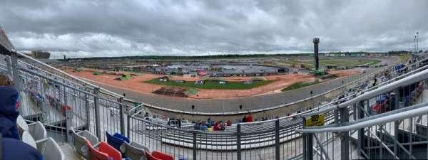 Atlanta Motor Speedway, section: 261, row: 32, seat: 14