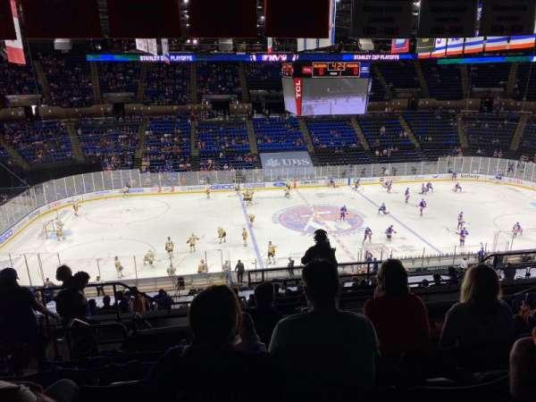 Nassau Veterans Memorial Coliseum, section: 224, row: 9, seat: 13