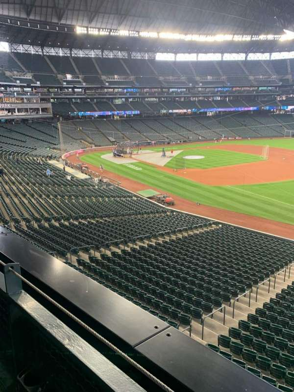 T-Mobile Park, section: 216, row: 1, seat: 3