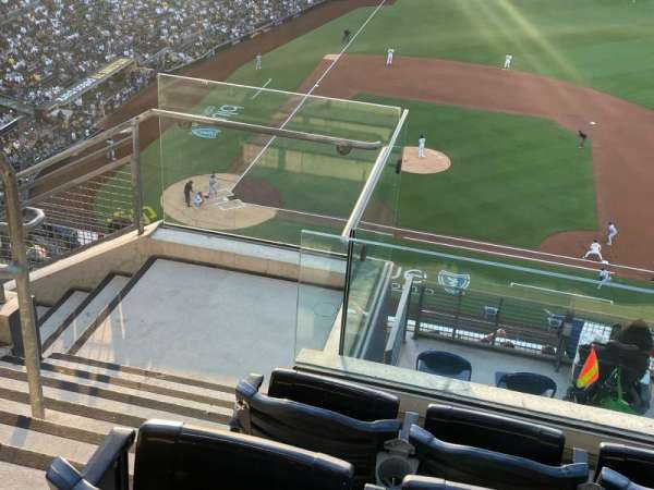 PETCO Park, section: 311, row: 12, seat: 1-2