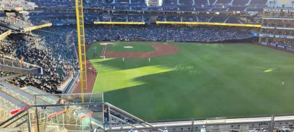 PETCO Park, section: 229, row: 13, seat: 1