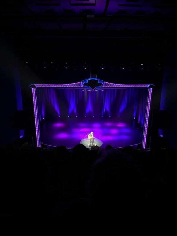 Encore Theatre At Wynn, section: MezC, row: J, seat: 114