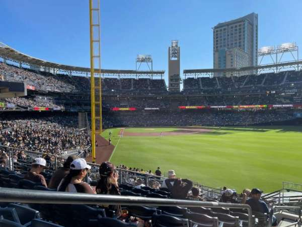 PETCO Park, section: 129, row: 14, seat: 13