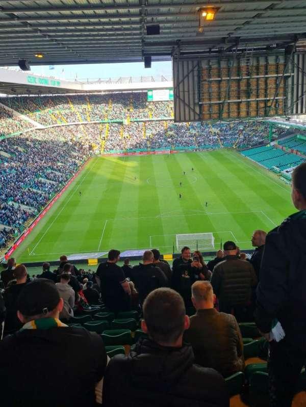 Celtic Park, section: 440, row: BB, seat: 29