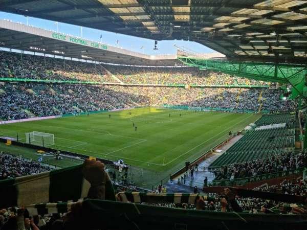 Celtic Park, section: 123, row: RR, seat: 20