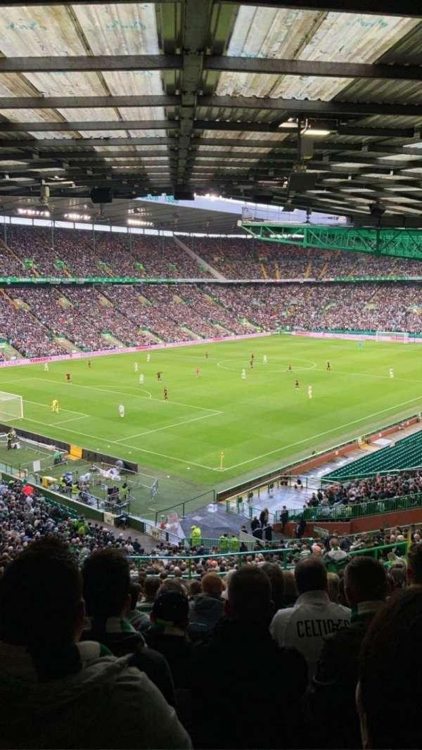 Celtic Park, section: 123, row: UU, seat: 3