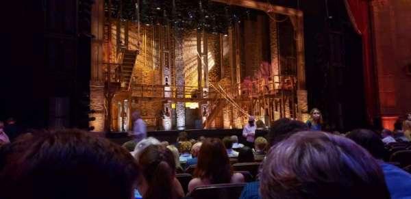 Fox Theatre (Atlanta), section: Orchestra LC, row: L, seat: 65