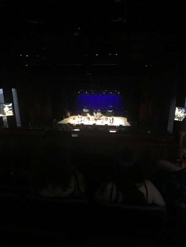 The Mann, section: Balcony 200, row: Ddd, seat: 227