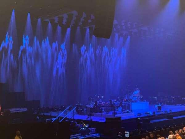 Utilita Arena, section: 217, row: L, seat: 415