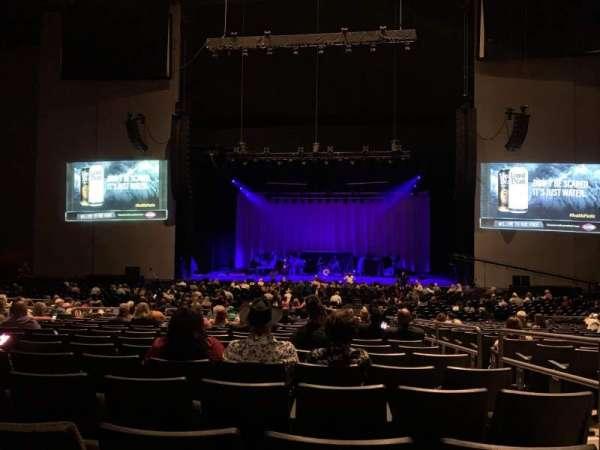 Arizona Federal Theatre, section: 4, row: 32, seat: 3