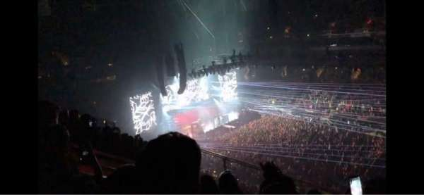 PHX Arena, section: 217, row: 7, seat: 13