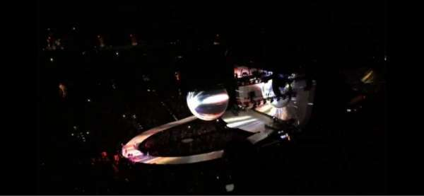 PHX Arena, section: 205, row: 14, seat: 4