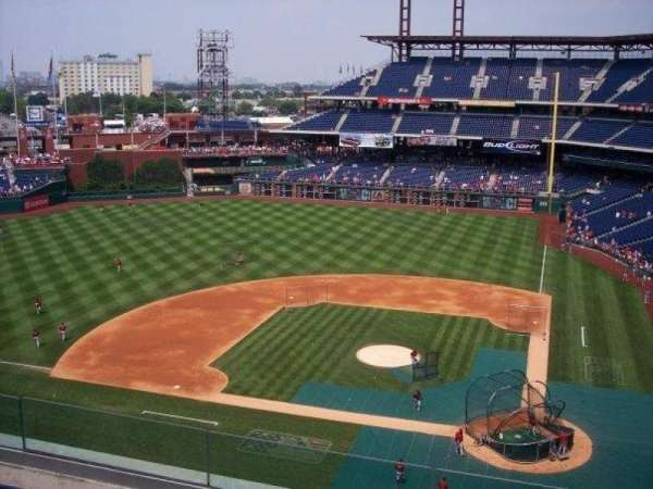 Citizens Bank Park, section: 228, row: 7, seat: 1-2