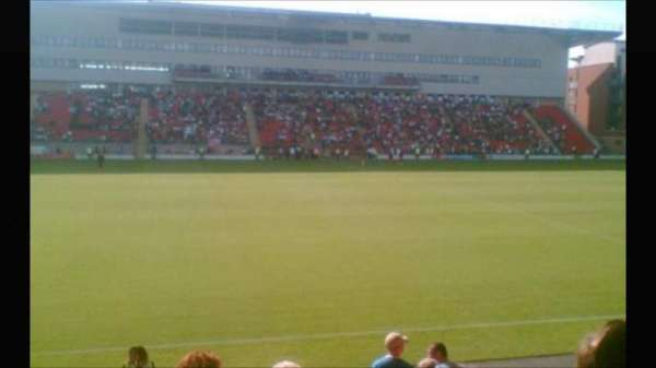 Matchroom Stadium
