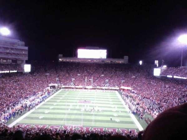 Memorial Stadium (Lincoln), section: 16-B, row: 94