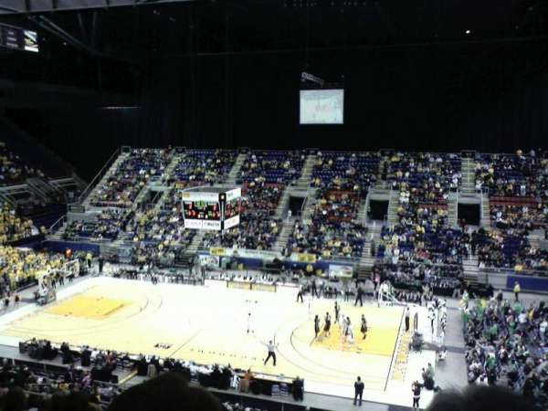 Fargodome, section: 25, row: AA, seat: 3