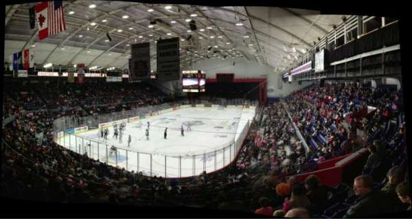 War Memorial At Oncenter, section: 11, row: L, seat: 8