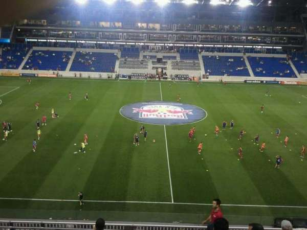 Red Bull Arena (New Jersey), section: 226, row: 11, seat: 11