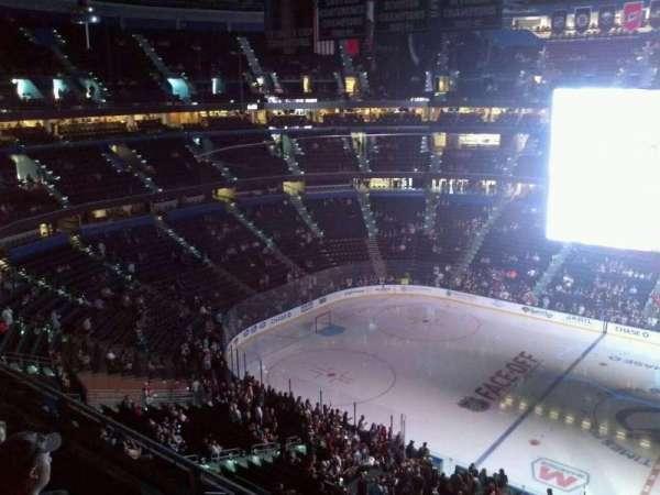 Amalie Arena, section: 330, row: C, seat: 9