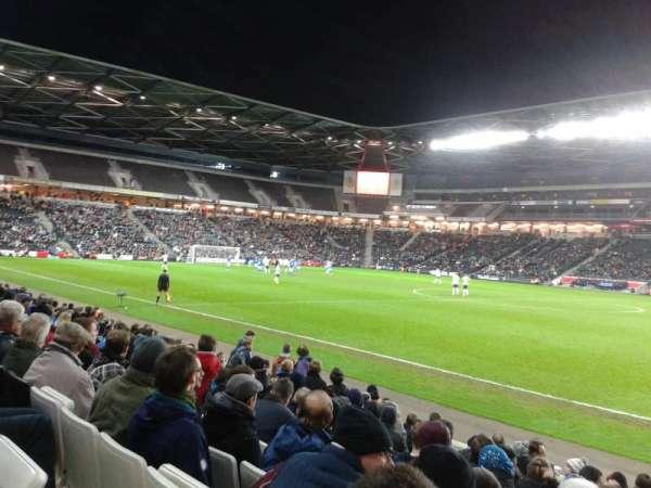 Stadium:mk, section: 1, row: L, seat: 36