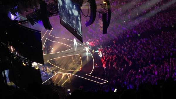 Scotiabank Arena, section: 311, row: 15, seat: 30