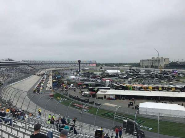 Dover International Speedway, section: 225, row: 24, seat: 4