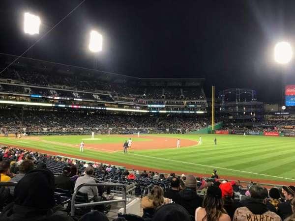 PNC Park, section: 103, row: J, seat: 22