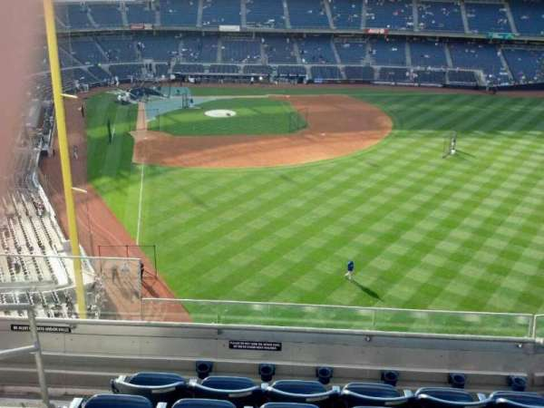 Yankee Stadium, section: 306, row: 6, seat: 25