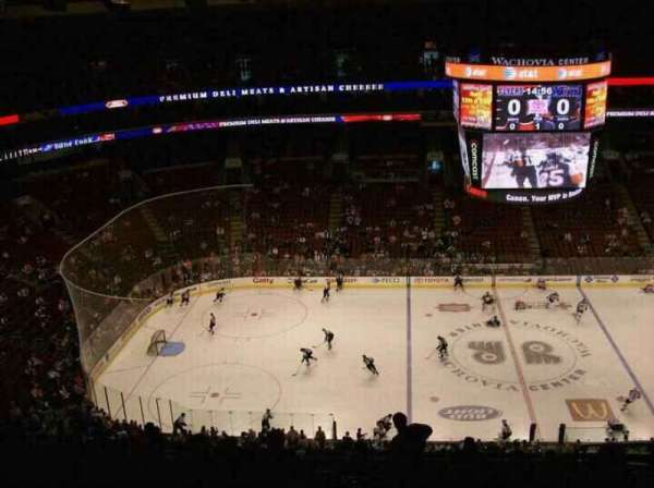 Wells Fargo Center, section: 224