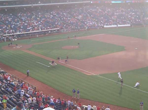 Citizens Bank Park, section: 209