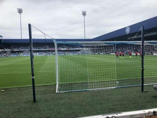 Kiyan Prince Foundation Stadium, section: Z4, row: C, seat: 71