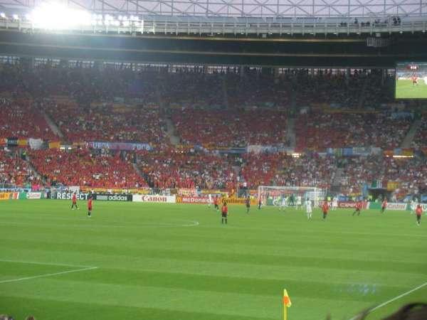 Ernst Happel Stadion Home Of Sk Rapid Wien