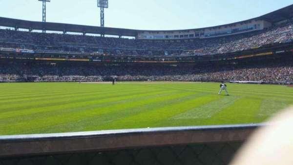 PNC Park, section: 137, row: A, seat: 11