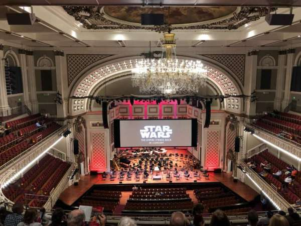 Cincinnati Music Hall, section: GAL 4, row: K, seat: 412