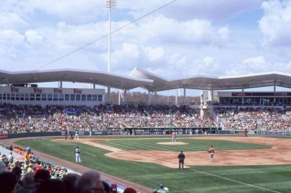 JetBlue Park, section: 219, row: 7, seat: 21