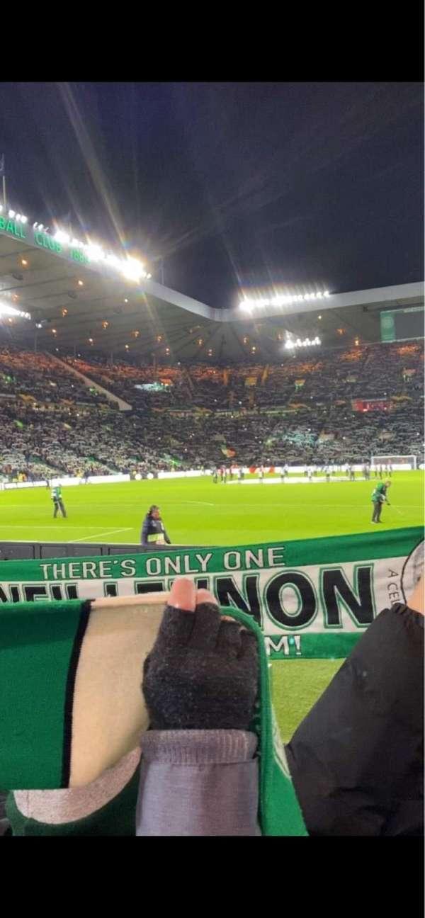 Celtic Park, section: 138, row: C, seat: 12