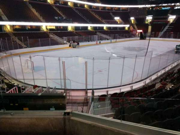 Rocket Mortgage FieldHouse, section: 124, row: 11, seat: 2