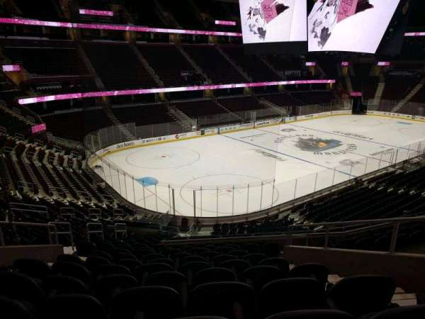 Quicken Loans Arena, section: 104, row: 25, seat: 10