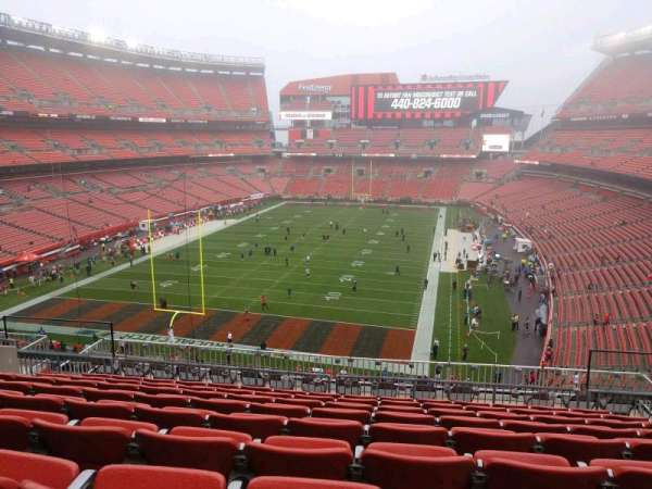 FirstEnergy Stadium, section: 349, row: 15, seat: 15