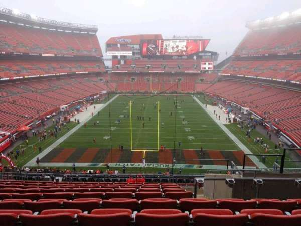 FirstEnergy Stadium, section: 347, row: 16, seat: 19
