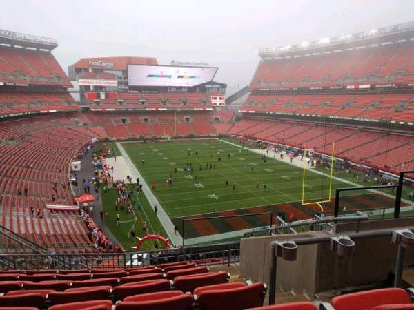 FirstEnergy Stadium, section: 344, row: 15, seat: 10