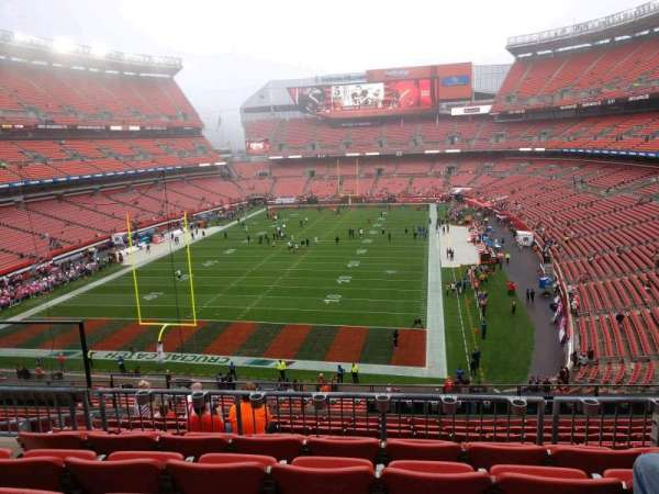 FirstEnergy Stadium, section: 322, row: 11, seat: 6