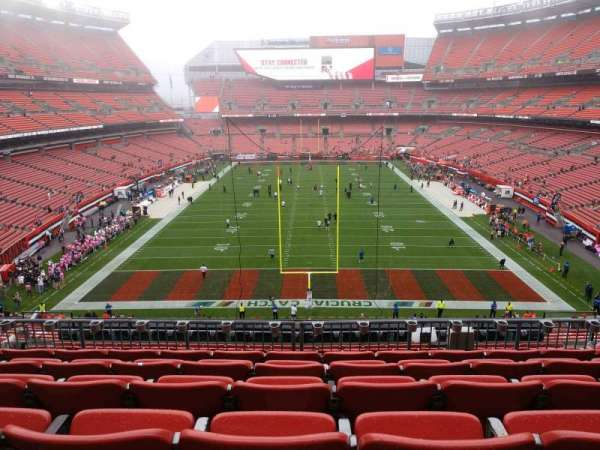 FirstEnergy Stadium, section: 320, row: 12, seat: 13