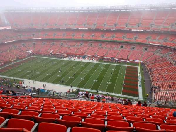 FirstEnergy Stadium, section: 512, row: 23, seat: 14